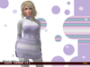 "-Skifija- ""Gutsa"" Sweater V.0.2 Lara."