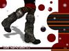 "-SKIFIJA- ""Gutsa"" High Fur Boots v.0.2 Lara"