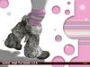 "-SKIFIJA- ""Gutsa"" High Fur Boots v.0.5 Lara"