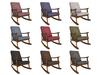 Dutchie second life mesh rocking chair 2 colors