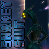 [inZoxi] - ONA Snokra - Snakey Suit 2021