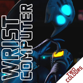 [inZoxi] - Box - Wrist Computer