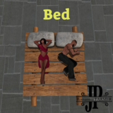 Bed [G&S]