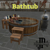 Bathtub [G&S]