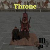 Throne [G&S]
