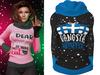 !PCP :: Annie Ugly Sweater [Gangsta Wrapper]