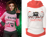 !PCP :: Annie Ugly Sweater [Meowy Christmas]