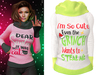 !PCP :: Annie Ugly Sweater [Grinch Steal]
