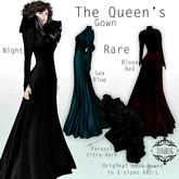 *{Junbug}* The Queen's Parasol (ULRTA RARE) -ABOX