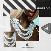 """BLUPRNT - """" Infinity  """" Twist  Cuban Diamond - (Fatpack)"""