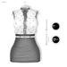 GAWK! Silver Vintage Blouse Dress | for Maitreya Lara | Maitreya Petite