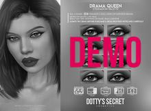 Dotty's Secret - Drama Queen - Eyeshadow [DEMO]