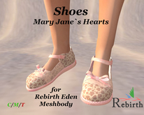 *NFS*Shoes-Hearts-Rebirth