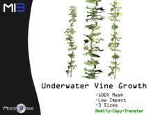 [MB3] Underwater Vines