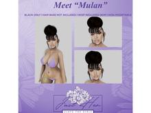JH.//. Mulan