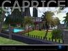 Caprice full  furnished luxury  house  Inside Studio