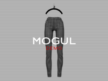 MOGUL (Yva Spiral Jeans) - Demo