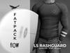 Flow ls rashguard fatpack