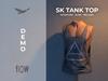 Flow sk tanktop demo
