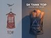 Flow sk tanktop 02