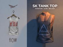 flow . SK Tank Top 04