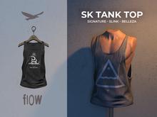 flow . SK Tank Top 05