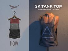 flow . SK Tank Top 07