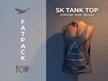 flow . SK Tank Top Fatpack