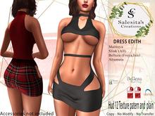 Dress Edith  *Salesita's Creations**SC* BOX