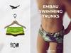 Flow embau swimming trunks 06