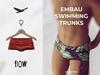 Flow embau swimming trunks 08