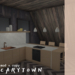 [teabug] carytown kitchen set