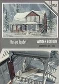 -Hisa- Hus Pa Landet and Winter Edition