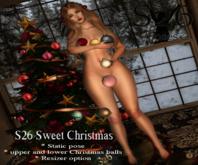 S26 Sweet christmas