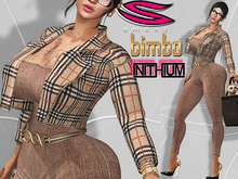 ::Smexy:: Kupra Bimbo BRIGHT  Business