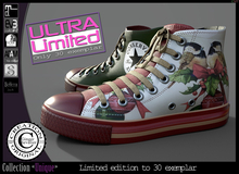 *.* Conserve-UNIQUE -98 Ultra limited