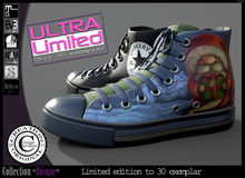 *.* Conserve-UNIQUE -102 Ultra limited