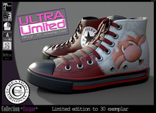 *.* Conserve-UNIQUE -105 Ultra limited