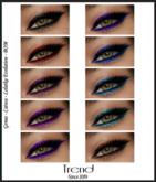 TREND - Sinner Eyeshadow - DEMO