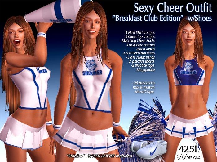 sexy cheerleader skirts