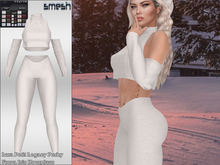 smesh ~ Alexa Knit Outfit
