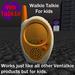 Ventalkie toddler ad