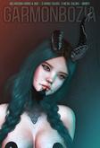 Garmonbozia ::: Melanconia Horns pack