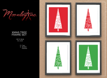 Moonley Inc. - Xmas Tree Frame Set