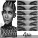 .:the-HAUS:. Andrea HD Eyebrows (LeL + LeL Evo X) DEMO