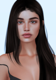 Vanessa Shape for LeLUTKA Lilly Head 2.5 (Lelutka Evolution)