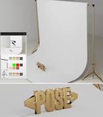 RAON HAUSEN - Photo Studio Unpack