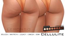 LERONSO// Cellulite