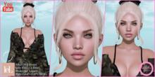 ~BBB~ ARIZONA Shape - LeL - Lilly EVO Head 2.5