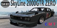 [TB] Sky Linr 2000GTR  ZERO